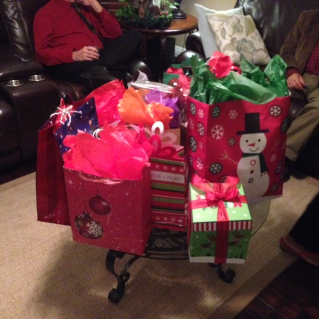 image information - Christmas Assistance 2014